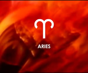 astrology, men, and aries image