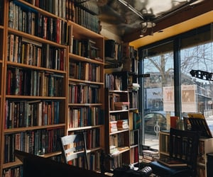 aesthetic and books image