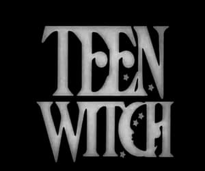 grunge and witch image