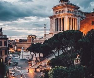 rome-italy image