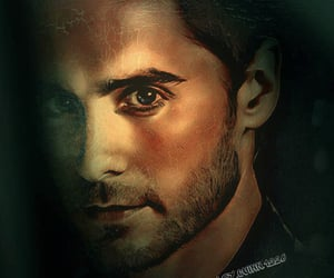 30 seconds to mars, art, and jared leto image