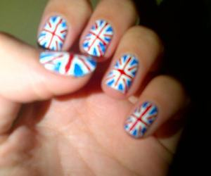 british flag, one direction, and london image