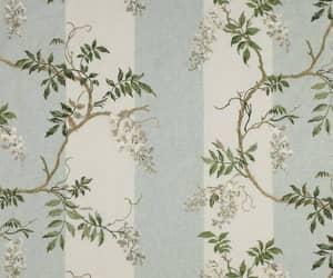 floral, pattern, and vintage image