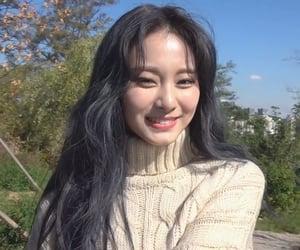 twice, girl, and kpop image