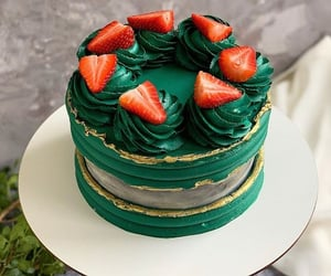 bakery, birthday, and cake image