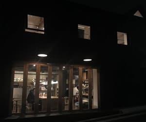 night, dark, and aeshtetic image
