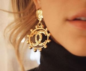 accessories, earings, and essential image