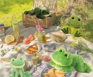 archive, frogs, and nostalgia image