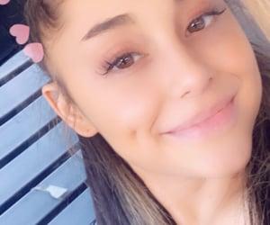 singer, straight hair, and selfie image