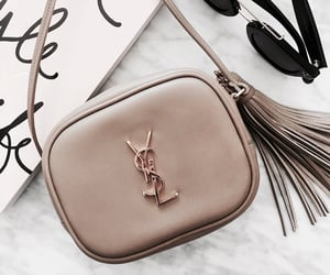 accessories, detail, and YSL image