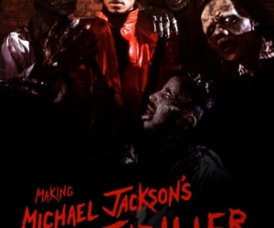 creepy, michael jackson, and the best image