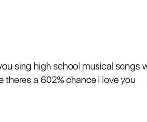 disney, true, and high school musical image