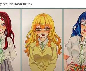 anime, inosuke, and tanjiro image