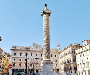 italy, rome, and sculpture image