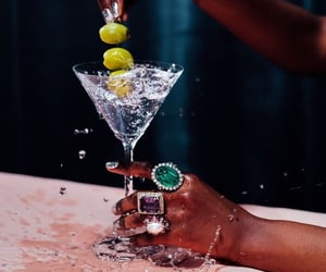 Cocktails, nightlife, and party image
