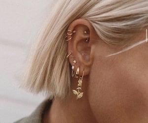 fashion, inspo, and gold image