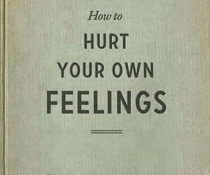 feelings, wisdom, and life image