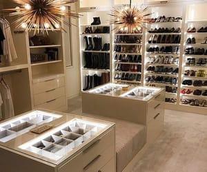 goals, closet, and luxury image