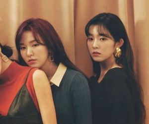 magazine, wendy, and bae joohyun image