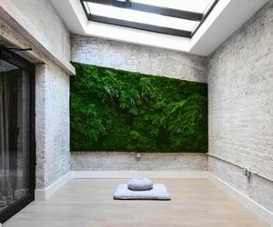 inspiration, inspiring interiors, and meditation image