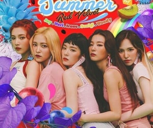 red velvet and red flavor image