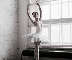 aesthetic, are, and ballet image