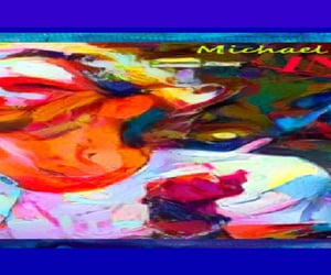 facebook, INXS, and michaelhutchence image