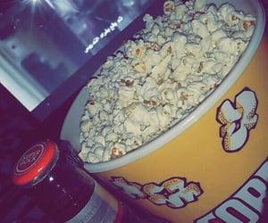 beer, cinema, and film image