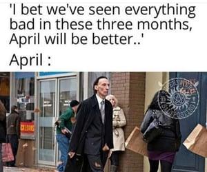 april, supernatural, and corona image