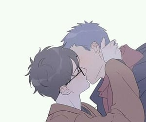 bl, Boys Love, and here u are image