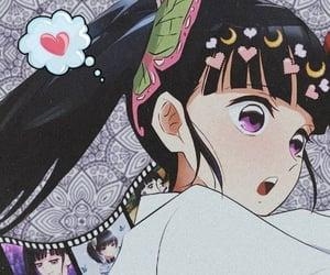 anime, anime couple, and couple image