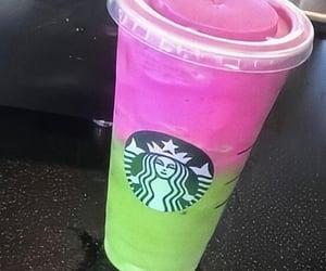 beverages, milkshake, and sugar image