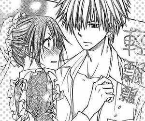 aesthetic, manga, and Otaku image