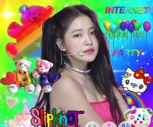 kpop, RV, and kidcore image