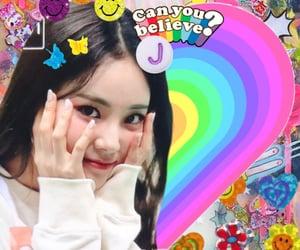 kpop, kidcore, and jinsoul image