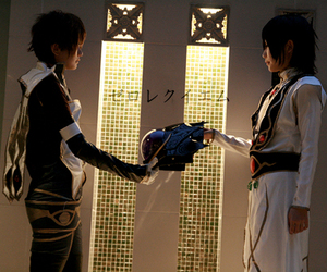 code, geass, and cosplay image