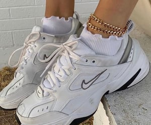 style, fashion, and nike image