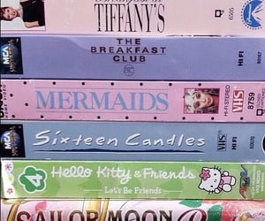2000s, mermaid, and sixteen candles image