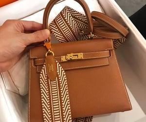 bag, sac, and stylé image
