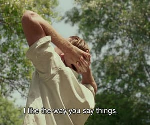 call me by your name, quotes, and movie image