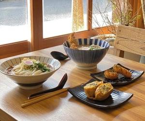 brunch, food, and japan image