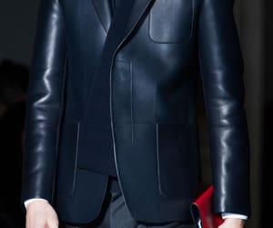 menswear, Valentino, and fall 2013 image