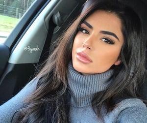 makeup make up eyes, goal goals life, and eyelashes beauty image