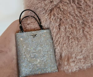 bag, bling, and designer image