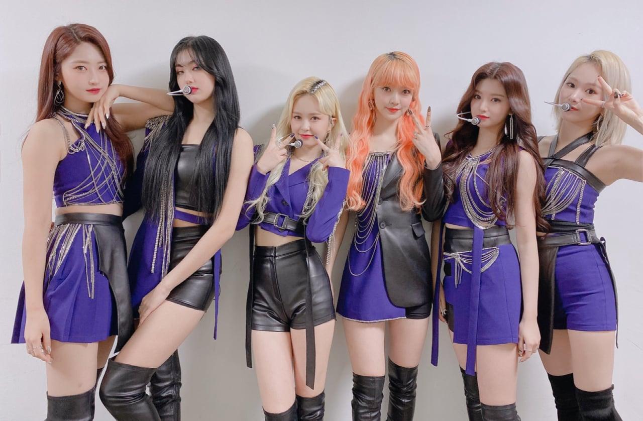 girl group, k-pop, and onda image