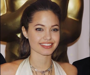 actress, Angelina Jolie, and celebrity image