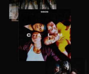 album, boys, and calm image
