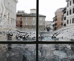 italy, rome, and winter image