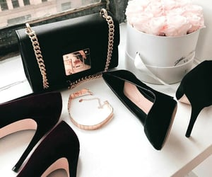 aesthetic, bags, and brands image