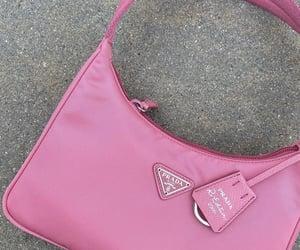 prada bag image